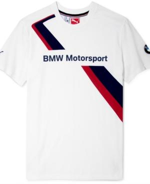 Puma Shirt BMW TShirt