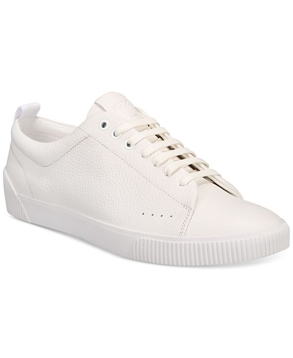 Hugo Boss HUGO Men's Zero Tennis Sneakers