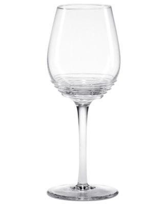 Mikasa Wine Glass, Swirl