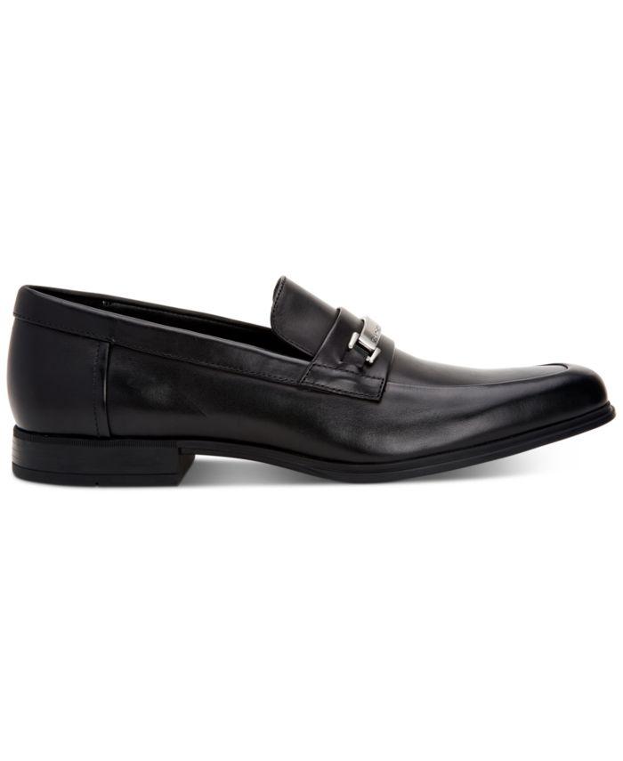 Calvin Klein Men's Dale Bit Loafers & Reviews - All Men's Shoes - Men - Macy's