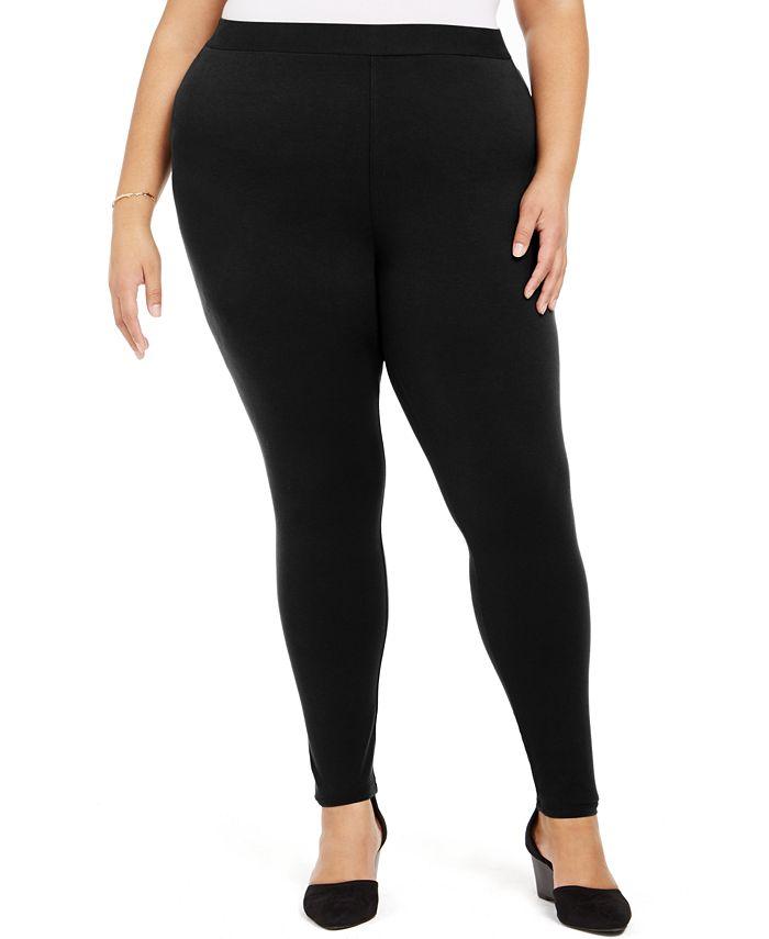 Style & Co - Plus Size Leggings