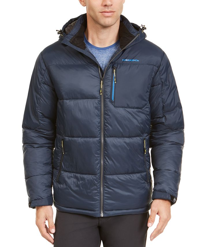 Hawke & Co. - Men's Puffer Jacket