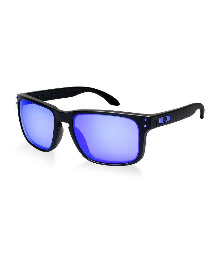 Oakley - Sunglasses, OO9102 JULIAN WILSON HOLBROOK