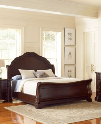 celine bedroom furniture king 3 piece set bed chest