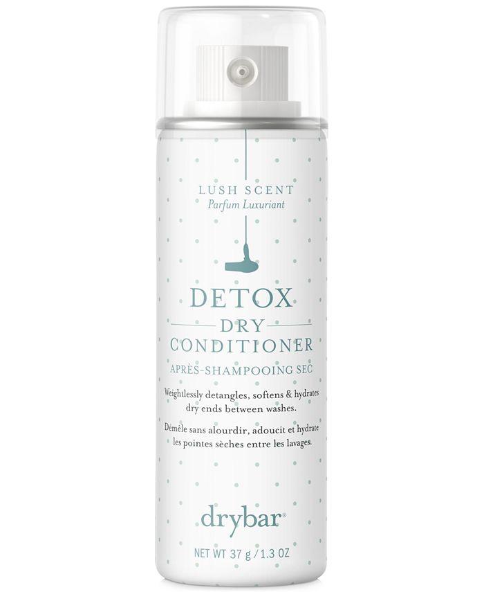 Drybar - Detox Dry Conditioner - Lush Scent, 1.3-oz.