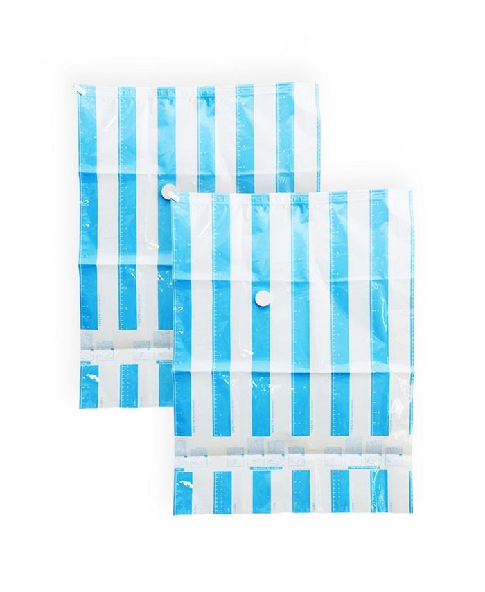 AnchorChef - Storage Large Bags - 8-Pack