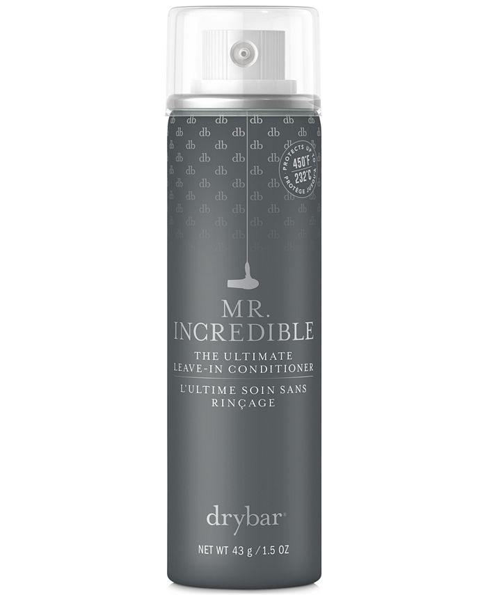 Drybar - Mr. Incredible The Ultimate Leave-In Conditioner, 1.5-oz.