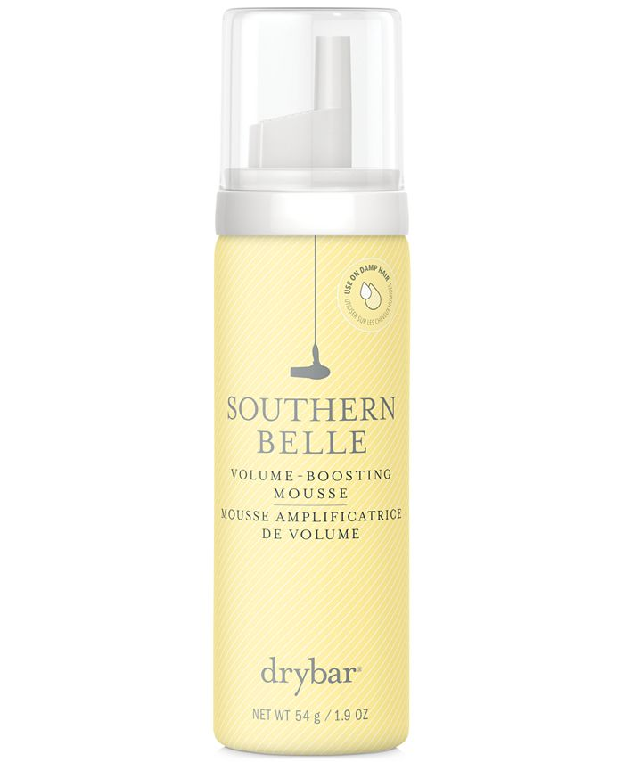 Drybar - Southern Belle Volume-Boosting Mousse, 1.9-oz.
