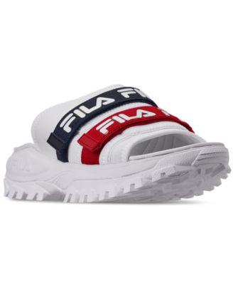 Fila Men's Outdoor Slide Sandals from
