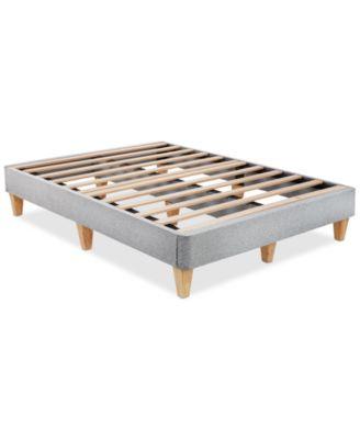 Platform Bed- California King