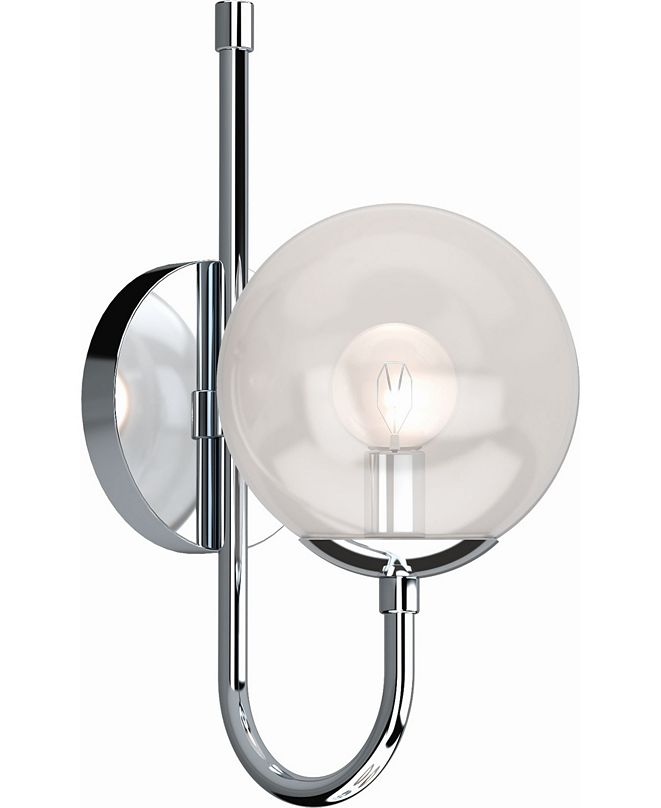 Volume Lighting Lawrence 1-Light Vanity Wall Sconce or Wall Mount