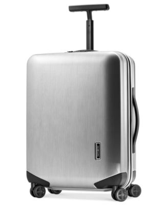 "Samsonite Inova 20"" Carry On Hardside Spinner Suitcase"