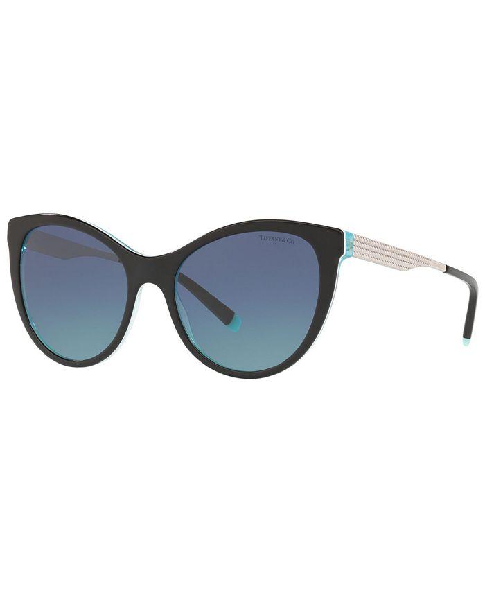 Tiffany & Co. - Sunglasses, TF4159 55