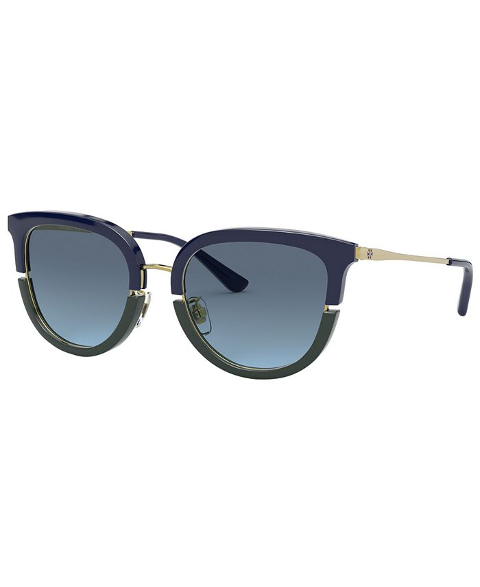 Tory Burch - Sunglasses, TY6073 53