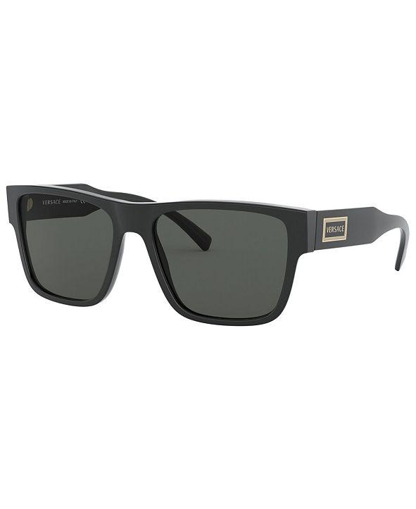 Versace Sunglasses, VE4379 56