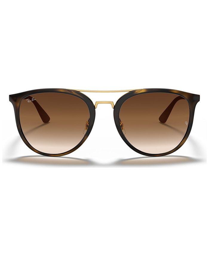 Ray-Ban - Sunglasses, RB4285 55