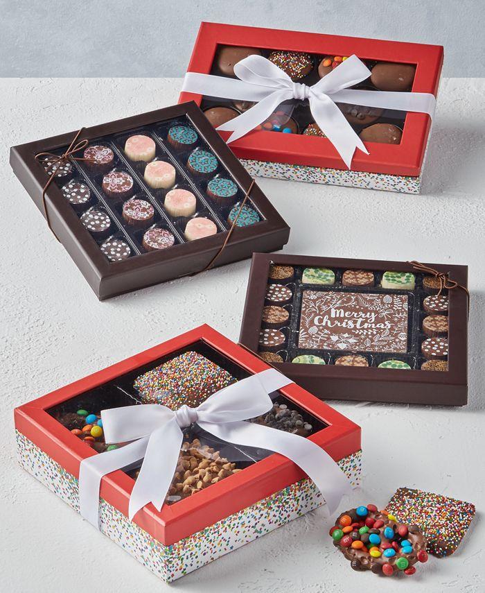 Chocolate Works -