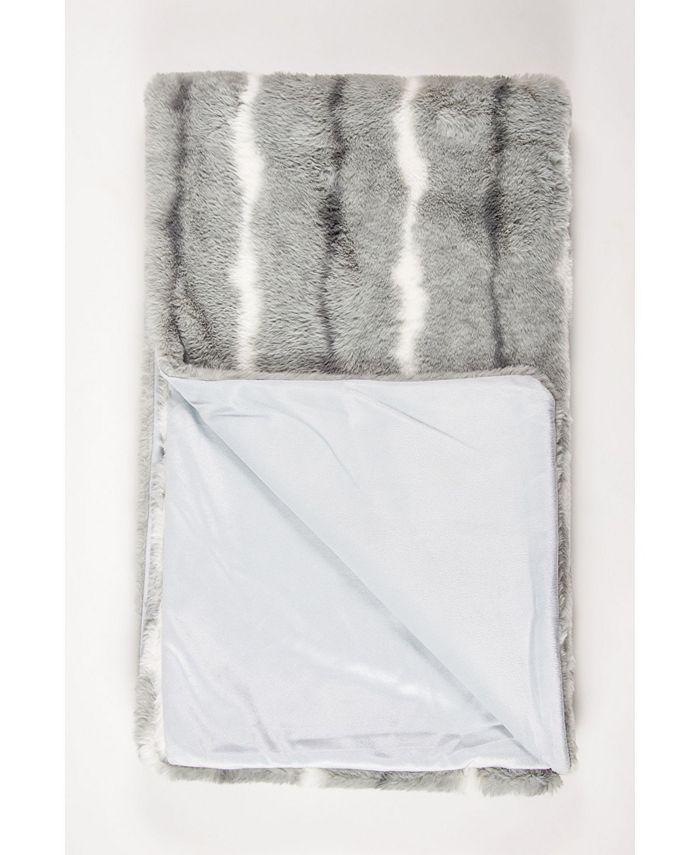 Luxe Faux Fur -
