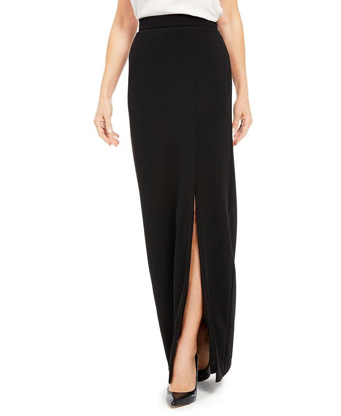 Adrianna Papell - Column Skirt