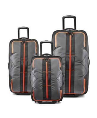 Dell's Canyon Convertible Duffle