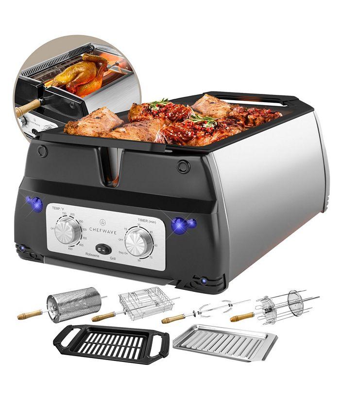 ChefWave -