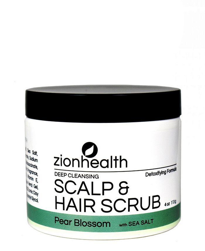 Zion Health -