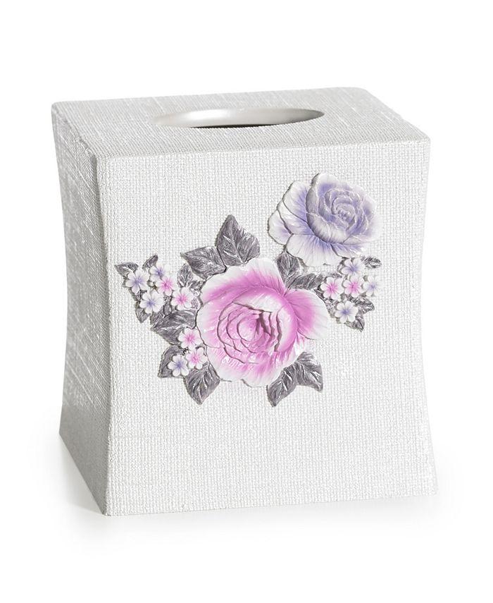 Popular Bath - Michelle Tissue Box