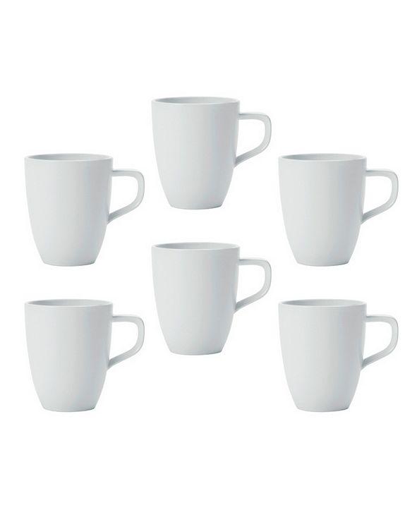 Villeroy & Boch Artesano Set/6 Mug
