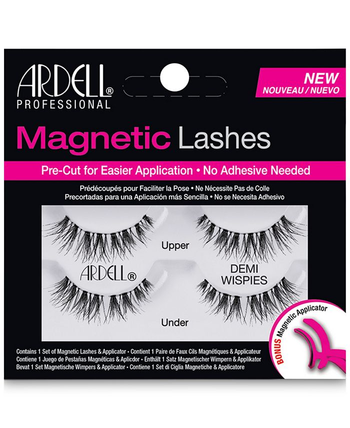 Ardell - Magnetic Lashes - Pre-Cut Demi Wispies