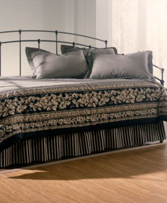 Hadley Espresso Daybed Mattresses Macy S