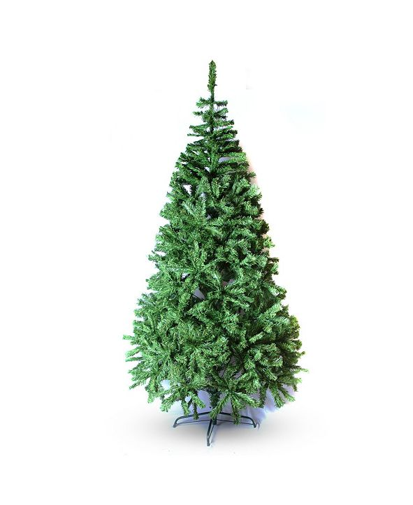 Perfect Holiday Classic Evergreen Christmas Tree Collection