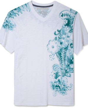 Sean John Shirt Riviera Club TShirt