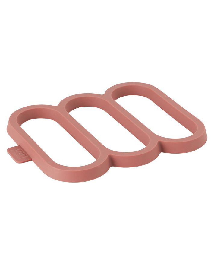 BergHOFF - Leo Silicone Trivet, Pink