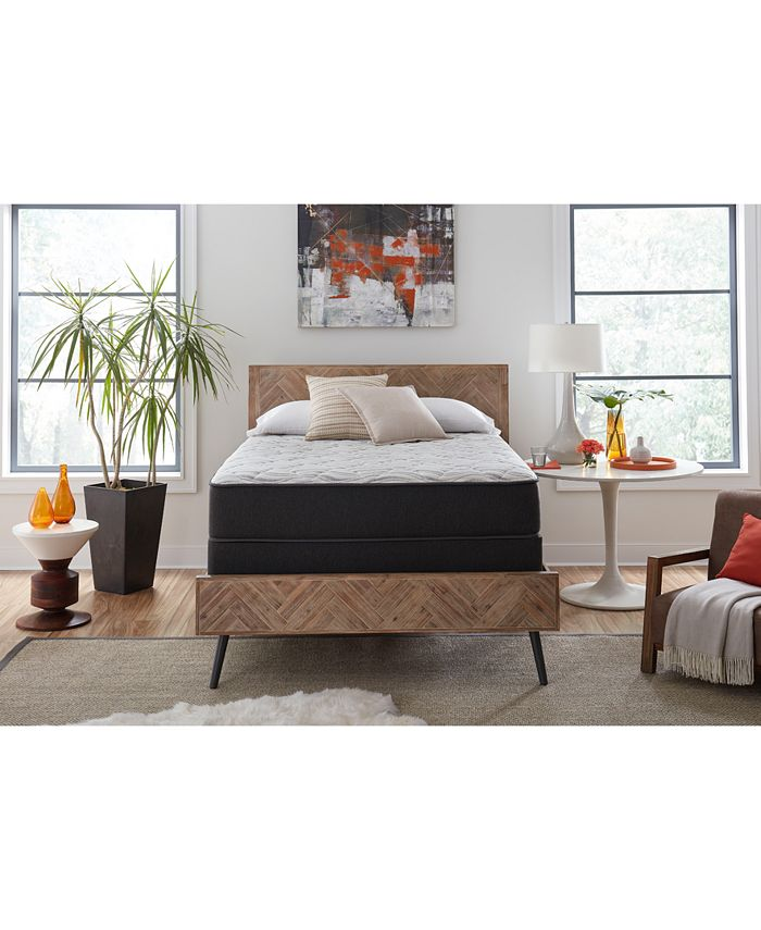 """King Koil - iMattress Lexie 12"""" Conforming Foam Bed in the Box- Full"""