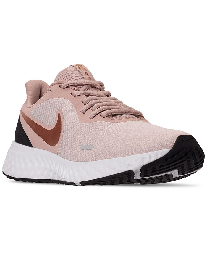 Nike - Women's Revolution 5 Running Sneakers from Finish Line