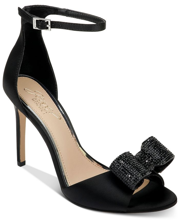 Jewel Badgley Mischka - Urania Evening Shoes