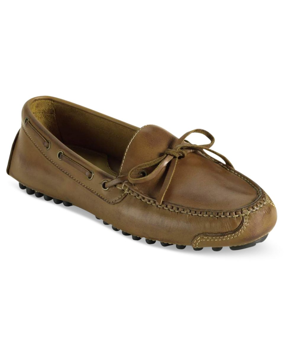 eaad5197408 Cole Haan Air Grant Driving Moc Loafers Shoes Men on PopScreen