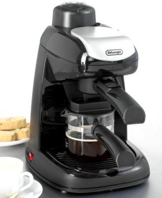 De'Longhi EC5 Espresso Maker, 2 Cup