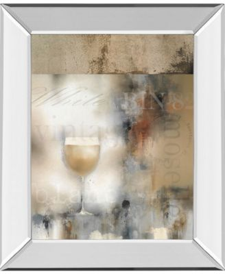 "Cellar I by J.P Prior Mirror Framed Print Wall Art, 22"" x 26"""