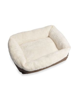 Classic Rectangle Dog and Pet Bed