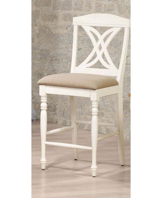 ICONIC FURNITURE Company Butterfly Back Counter Stool