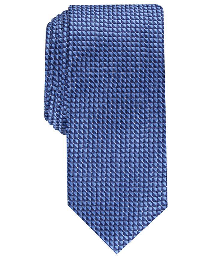 Alfani - Men's Slim Neat Tie
