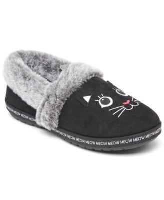 Skechers Women's BOBS for Cats Too Cozy