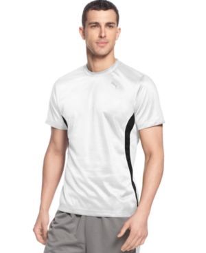 Puma Running Shirt coolCELL PE Short Sleeve TShirt