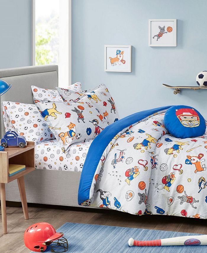 Urban Dreams - Fetch 7-Pc. Comforter Sets