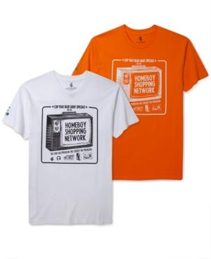 Rocawear Shirt Homeboy TShirt