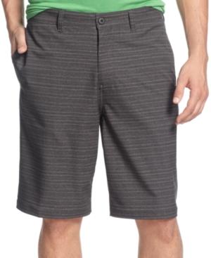 DC Shoes Hybrid Shorts Jurado LandtoWater Shorts