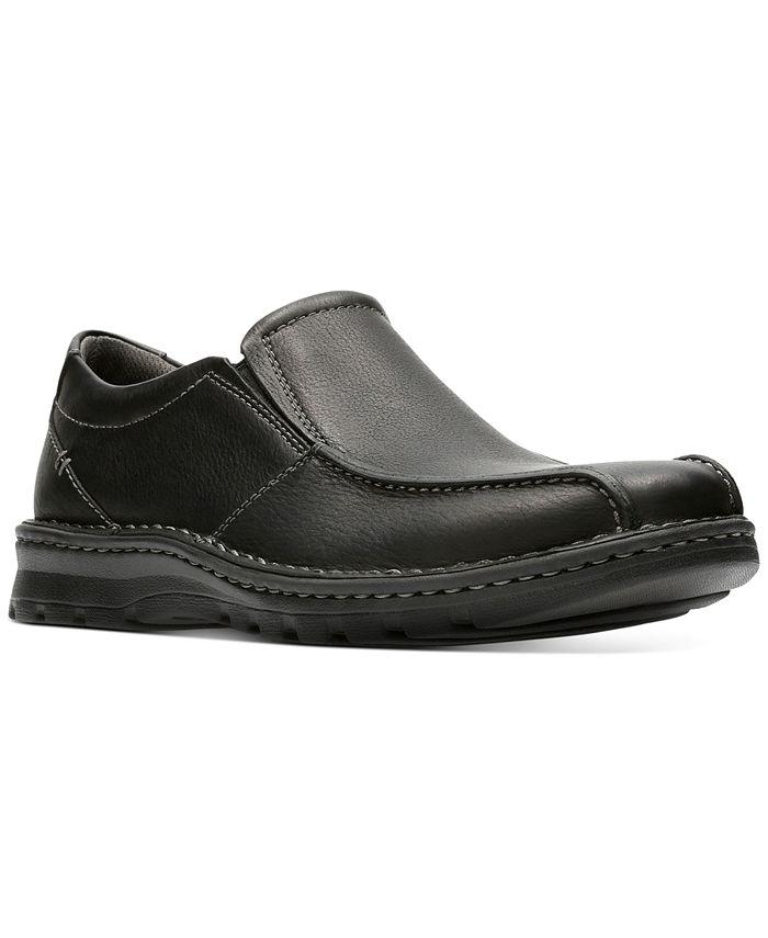 Clarks - Men's Vanek Step Loafers