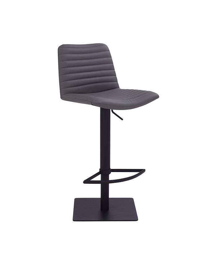 Armen Living - Carson Bar Stool, Quick Ship
