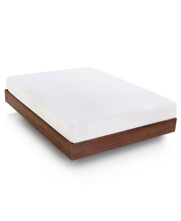 Lucid - Dream Collection by  Rayon from Bamboo Jersey Mattress Protector, Twin